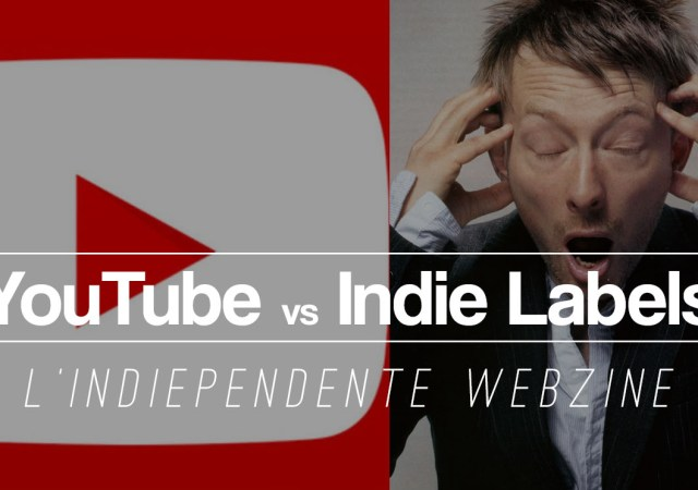 Youtube Indie Labels