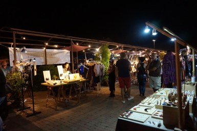 Bleech Festival - A/Mano Market