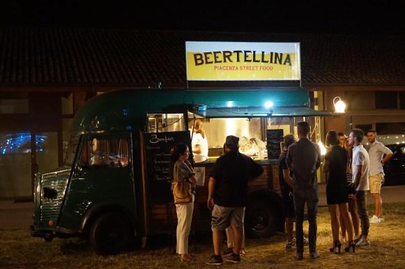 Bleech Festival - Street Food