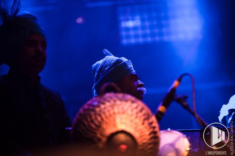 Junun ft. Shye Ben Tzur, Jonny Greenwood & The Rajasthan Express Club to Club 2016