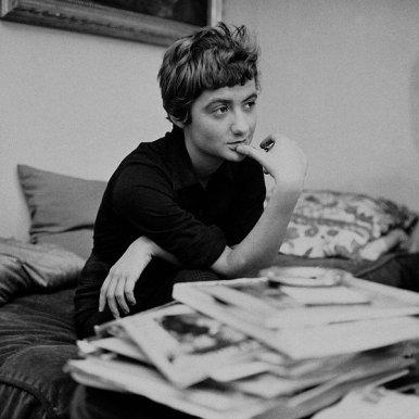 Françoise Sagan