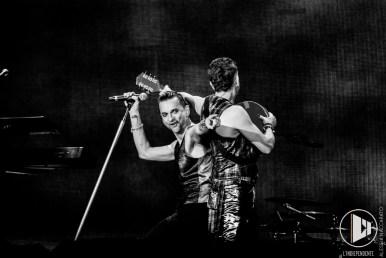 Depeche Mode | Roma, 2013