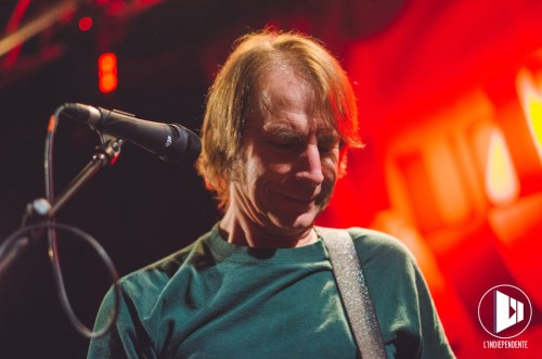 Mudhoney - live at Locomotiv Club, Bologna | foto © Simone Fiorucci