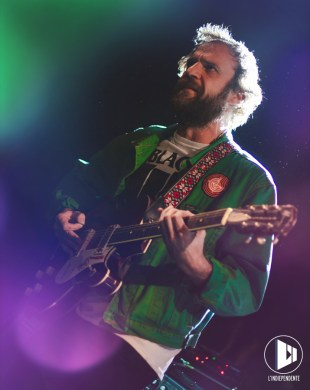 Please The Trees | Live @ Locomotiv Club, Bologna