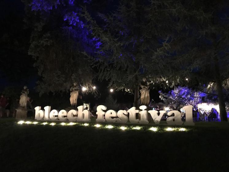 Bleech Festival 2019