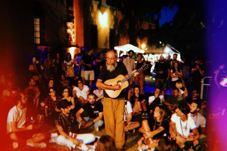 Bob Corn - Bleech Festival 2019