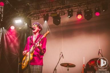 Deerhunter TOdays Festival 2019