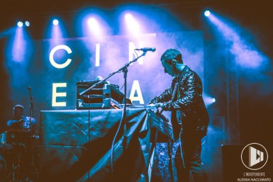 The Cinematic Orchestra TOdays Festival 2019