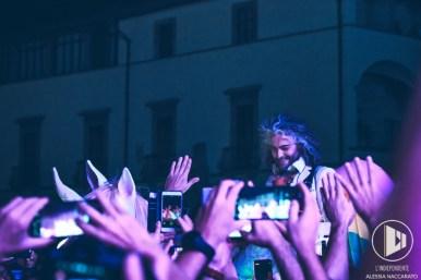 The Flaming Lips Settembre // Prato è Spettacolo