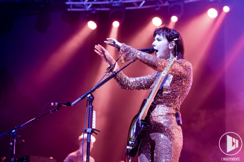 Data (19-11-2019)- Of monsters and men , Fabrique, Milano-4