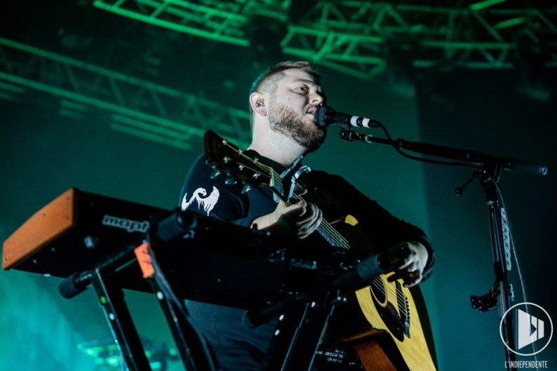 Data (19-11-2019)- Of monsters and men , Fabrique, Milano-56