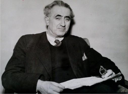 Ettore Lo Gatto