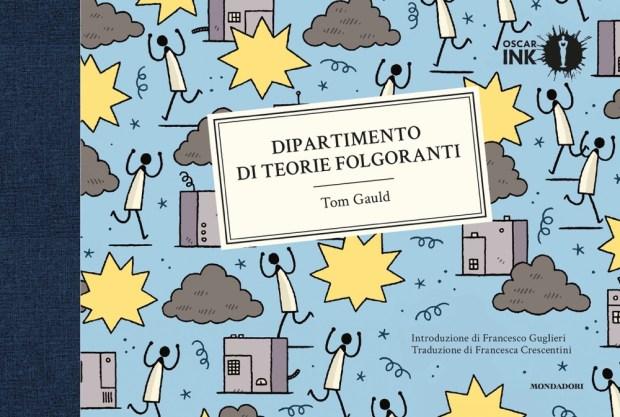 Dipartimento di teorie folgoranti-Tom Gauld