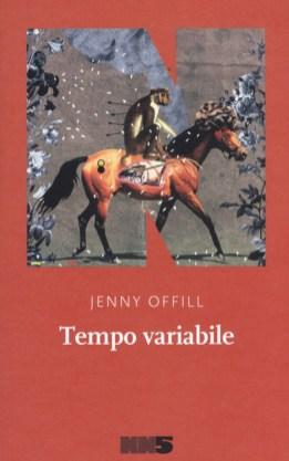 Tempo variabile - Jenny Offill