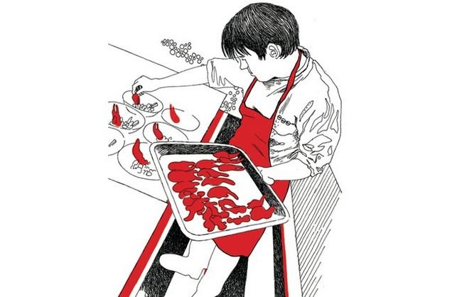 cours de cuisine roellinger