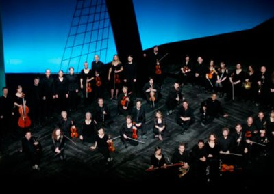 Symphony Orchestra of Norrlands Opera