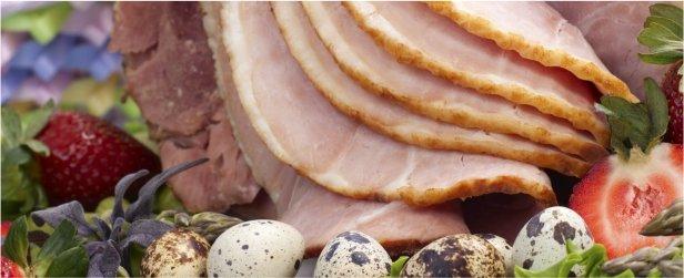 Easter Ham link