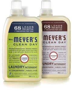 MRS MEYERS CLEAN DAY-Monthly JAN 2016-detergent