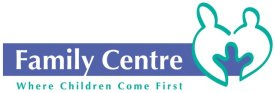 Family Centre Lip Sync Challenge-logo