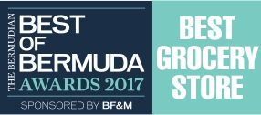Best of Bermuda 2017 Award