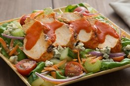 filippo-berio-monthly-oct-2016-buffalo-chicken-salad