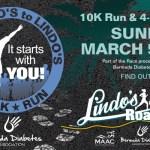 LINDOS to LINDOS RACE 2017 Slider