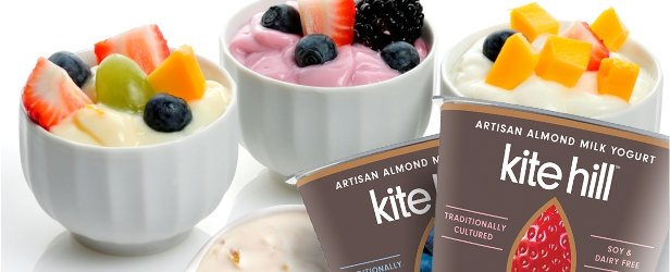 Kite Hill Almond Milk Yogurt-Feb 2017 Monthly