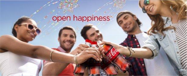 Coca-Cola Monthly-April 2017