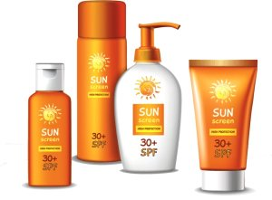 Skin Cancer Prevention-sunscreen