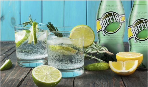 PERRIER-Monthly AUGUST 2017