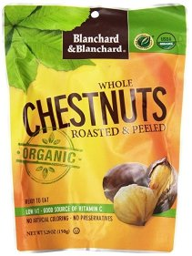 BLANCHARD & BLANCHARD CHESTNUTS-Monthly JAN 2018-bag