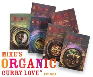 MIKES CURRY LOVE-Monthly FEB 2018-varieties