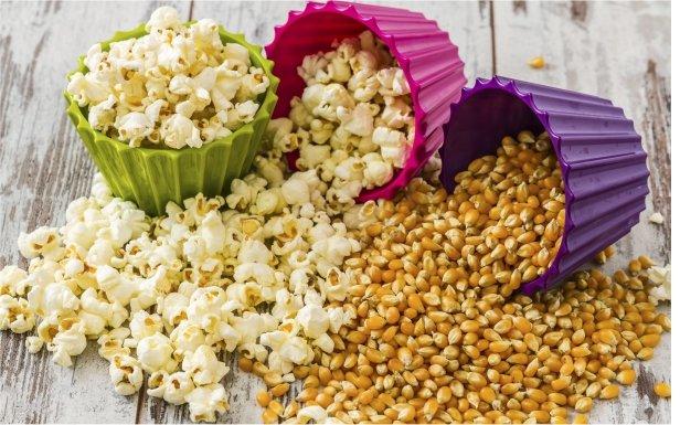 Arrowhead Mills-Yellow Popcorn-Monthly MAR 2018