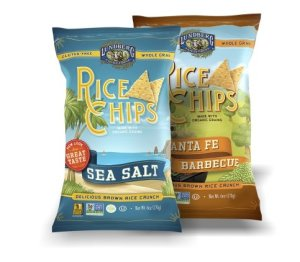 LUNDBERG FAMILY FARMS-Rice Chips-Monthly FEB 2018-varieties