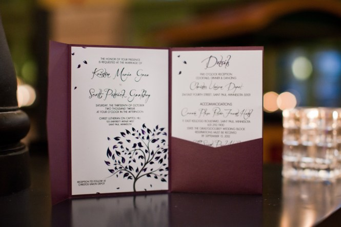 Rustic Lace Wedding Invitations Will Give You Ideas How To Make Foxy Invitation 8