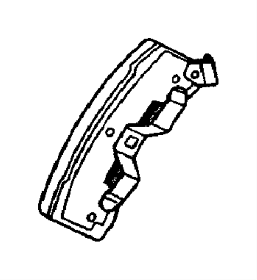 Dodge Ram 3500 Disc Brake Pad Set. Pads, SUSPENSION