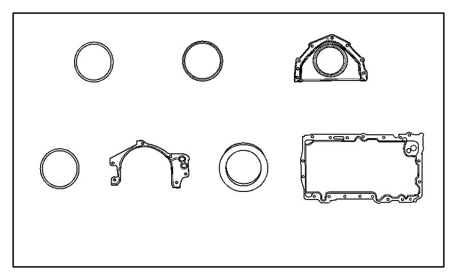 [DIAGRAM] 2009 Dodge Nitro Engine Timing Diagram