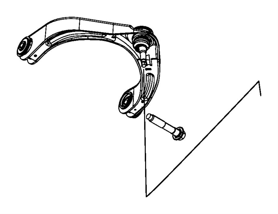 Dodge Dakota Suspension Control Arm. Causing, Arms
