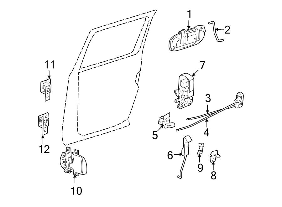 [DIAGRAM] 2002 Dodge Dakota Wiring Diagram Door Latch FULL