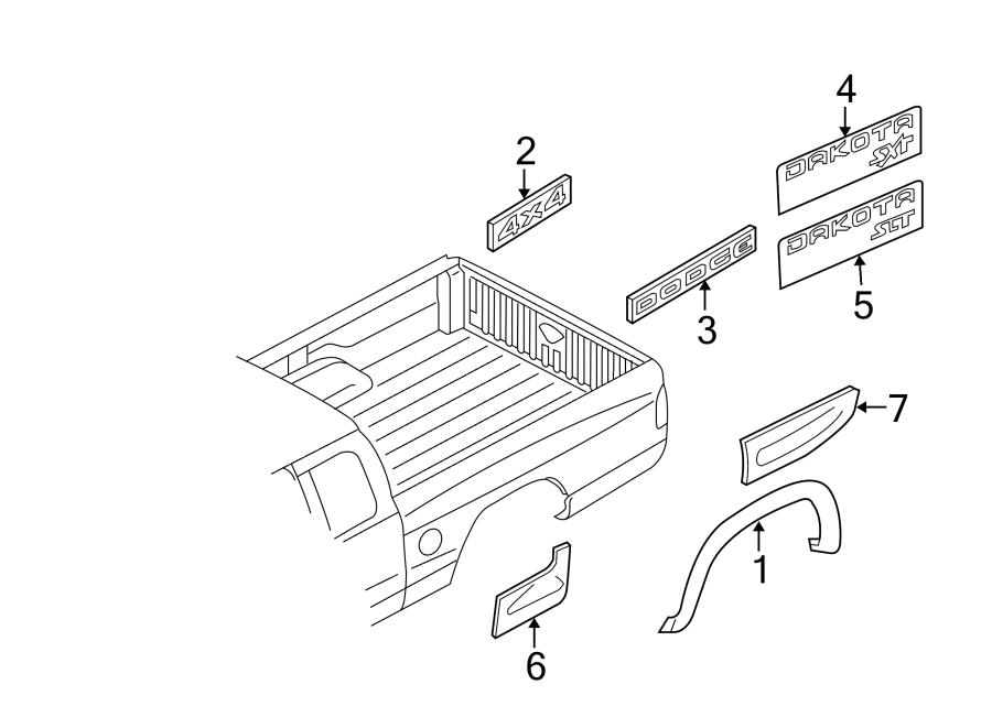 [DIAGRAM] Electrical Wiring Diagrams For 2008 Dodge Dakota