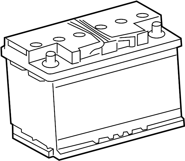 Jeep Cherokee Vehicle Battery. Amp, Liter, STOP
