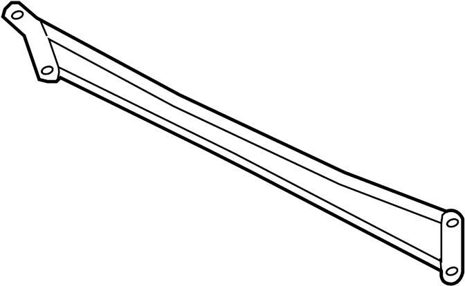 Dodge Ram 1500 Wiper. Linkage. Ram 1500. Ram 2500, 3500