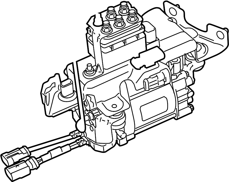 Jeep Grand Cherokee Air Suspension. Compressor. Repair