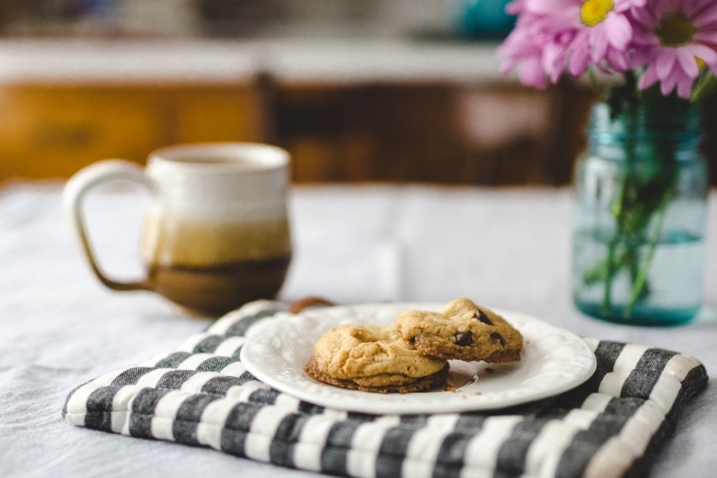 A Jumpstart, Cookie Dough, and the Long Game of Writing