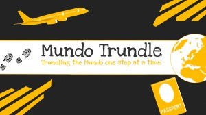 Mundo Trundle is A-Go-Go!