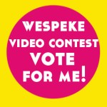 WeSpeke Video Contest: Vote For Me!
