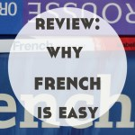 Why French Is Easy by Benny Lewis Review