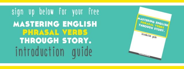 Mastering English Phrasal Verbs Through Story Lindsay Does Languages