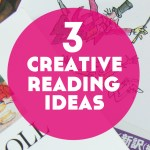 3 Big Creative Reading Ideas for Teaching Languages Online