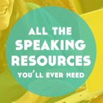 All The Speaking Resources for Language Learning You'll Ever Need